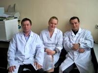 Группа молекулярной биологии