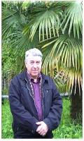 Д.б.н. Чалян В.Г., заведующий зоотехнической лабораторией